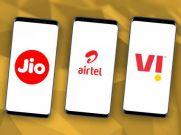 Jio, Airtel और Vi : एक रिचार्ज से साल भर की छुट्टी