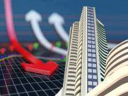 शेयर बाजार में गिरावट, सेंसेक्स 36 अंक गिरकर खुला