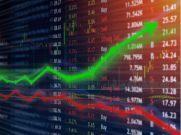 शेयर बाजार में मामूली गिरावट, सेंसेक्स 8 अंक टूटा