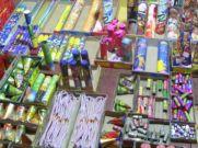 दिवाली पटाखों पर मिलेगा 50% तक डिस्काउंट