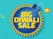 शुरू होगी Flipkart Big Diwali Sale, 80% तक मिलेगा छूट