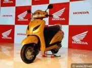 Honda ऑफर, Activa और Shine पर करें 11,000 रु तक बचत