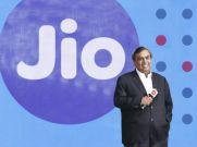 Reliance Jio : 2844 करोड़ रुपए का मुनाफा