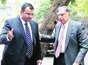 Tata Group से अलग होने के लिए शापोरजी पालोनजी ने रखा प्लान