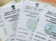 ऑनलाइन बनवाएं Voter ID कार्ड, घर बैठे करें अप्लाई