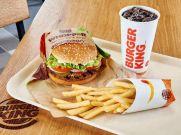 कमाई का मौका : बर्गर किंग IPO मिलेगा 59 से 60 रुपये में