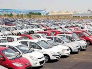 Car Sales : नवंबर में Maruti सहित इन कंपनियों का रहा जलवा