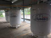 425 किलो वाला Jumbo : एक सिलेंडर होगा पूरी बारात के लिए काफी