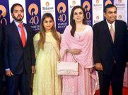 Mukesh Ambani का परिवार है एशिया का सबसे अमीर परिवार