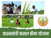 PM Fasal Bima Yojana : किसानों को मिलते हैं कई फायदे, जानिए