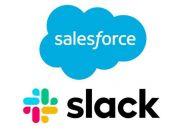 Salesforce : 27.7 अरब डॉलर में Slack को खरीदा