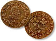 गजब : ये एक सिक्का बिका 5.25 करोड़ रु का, जानिए खासियत