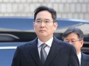 Samsung के वाइस चेयरमैन Lee Jae-Yong हुए गिरफ्तार