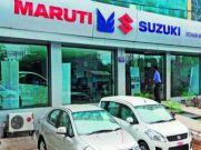 Maruti दे रहा मिनटों में Car खरीदने का मौका
