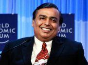 Mukesh Ambani : अमीरों की लिस्ट में चढ़े ऊपर, जानिए कितना