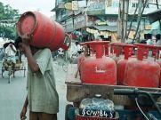 LPG cylinder Price Hike : झटका फिर महंगी हुई रसोई गैस