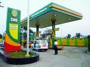 Petrol-Diesel के बाद अब CNG और PNG की बारी, बढ़ गऐ दाम