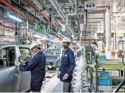 फैक्ट्री गतिविधियों में लगातार सातवें महीने हुई बढ़ोतरी