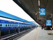 4000 रेलवे स्टेशनों पर शुरू हुई प्रीपेड Wi-Fi सर्विस