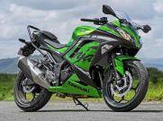 50,000 रुपये तक की छूट में पाएं Kawasaki Bike