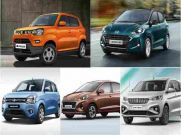 नवरात्र ऑफर : Maruti ने की CNG Car पर भारी छूट की घोषणा