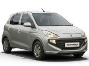 25 हजार रु से कम में खरीदें सेकंड हैंड Hyundai Santro