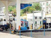 Petrol-Diesel Price : तेजी के बाद आज थम गए दाम