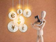रिकॉर्ड : विदेशी मुद्रा भंडार पहली बार 600 अरब डॉलर के पार