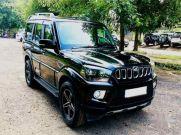 Mahindra Scorpio : 12 लाख रु की कार मिल रही 4 लाख रु