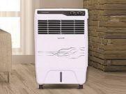 Portable Air Cooler पर डिस्काउंट और ईएमआई ऑफर का उठाएं फायदा