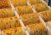Gold : 1 ही दिन में 47000 रु से 48000 रु के पार निकला सोना