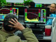 Sensex में गिरावट, 410 अंक टूटकर 60,000 अंक के नीचे आया