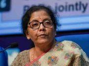 FM : बैड बैंक के लिए 30600 करोड़ रु की गारंटी मंजूर