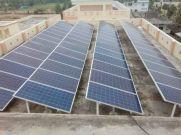Solar Business : कमाएं 1 लाख रु, कम पैसों में शुरू करें