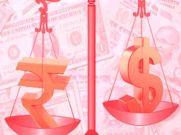 27 October : डॉलर के मुकाबले रुपये में गिरावट, 4 पैसे टूटा