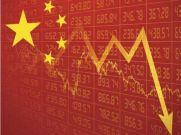 चीन को तगड़ा झटका, जीडीपी ग्रोथ 1 साल के निचले स्तर पर फिसली