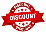 Discount : Tab, ईयरबड्स और Speaker पर भारी बचत करने का मौका