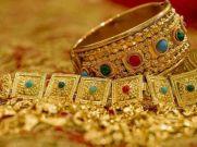 Gold : आज सोने के रेट में आई तेजी, जानिए कितना महंगा हुआ