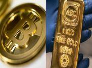 सोना या Cryptocurrency, कौन सा है ज्यादा मुनाफे वाला ऑप्शन