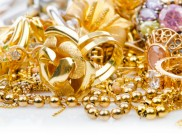सोना 54000 हजार के करीब पहुंचा,चांदी में तेजी जारी