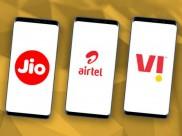 Jio, Airtel और Vi : एक रिचार्ज से साल भर की छुट्टी, जानिए कैसे