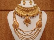 महंगा हुआ सोना, 46968 रुपये पहुंचा 24 कैरेट गोल्ड का भाव