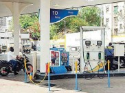 Petrol-Diesel Price : तेजी के बाद आज थम गए दाम, जानिए अपने शहर में आज के रेट