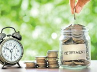Mutual Funds : रिटायरमेंट की है टेंशन तो ये हैं निवेश के बेस्ट ऑप्शन