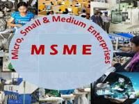 कमाल : देश के 99 फीसदी कारोबार अब MSME के दायरे में