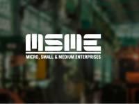 MSME : 4 महीने में रजिस्टर हुए 11 लाख कारोबार
