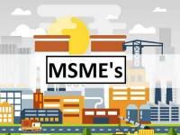 MSME के लिए आई प्री-पैकेज इनसॉल्वेंसी रेज्योलूशन प्रोसेस
