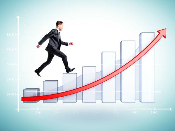 दो अंकों की व्यापार वृद्धि