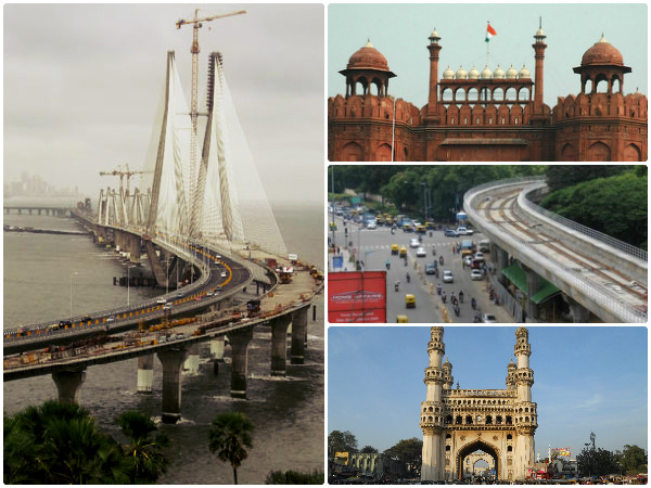 देश में 95 अरबपति, मुंबई सबसे अमीर शहर, देखें पूरी लिस्ट