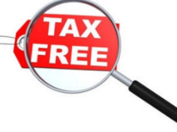 #बजट2017: 5 लाख रुपए तक की आय हो टैक्स फ्री!